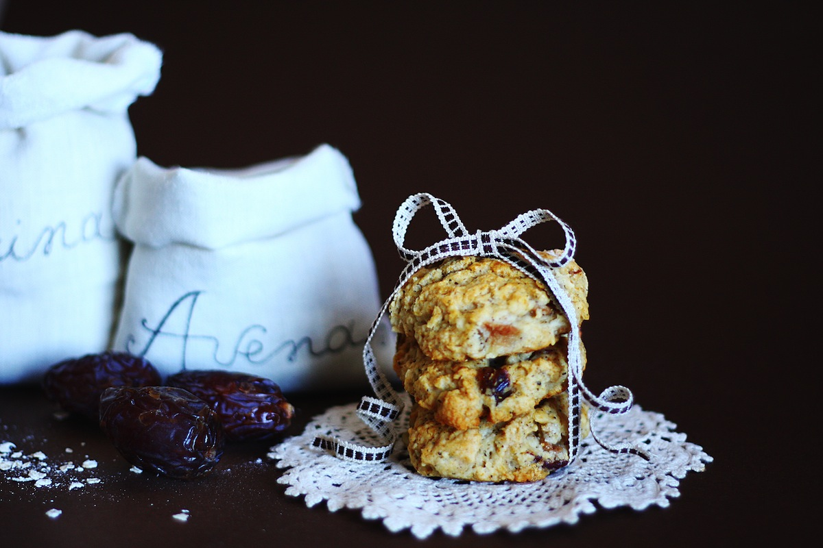 Post biscotti avena