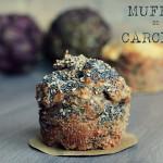 video-ricetta: Muffin salati ai carciofi vegetariani