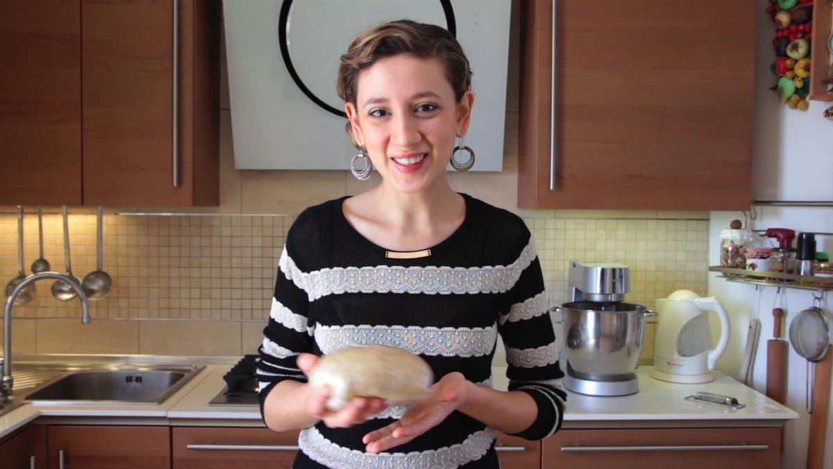 Come fare la pasta frolla senza burro né uova