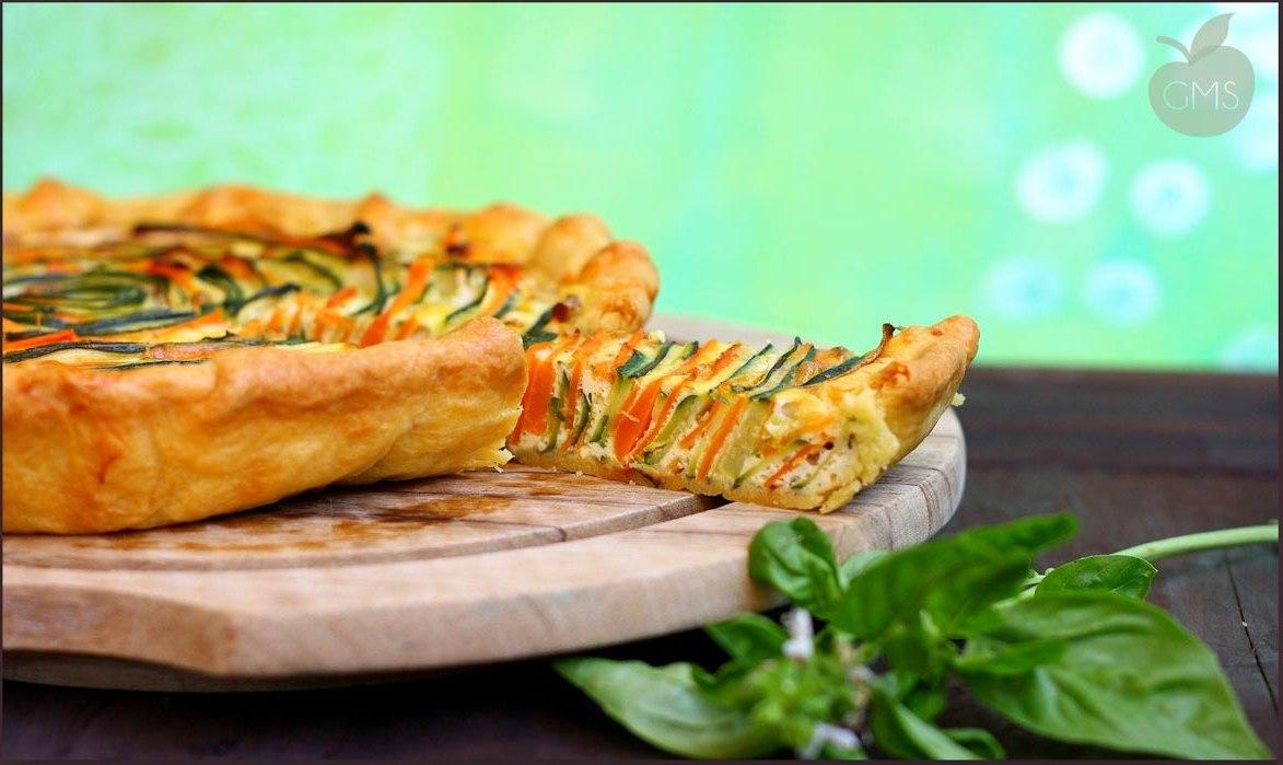Pizze salate vegan