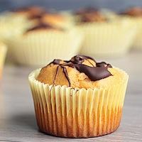 muffin pat quadrata