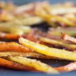 Patatine fritte al forno [RICETTA LIGHT]
