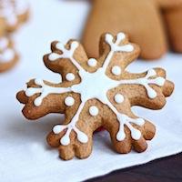 + gingerbread