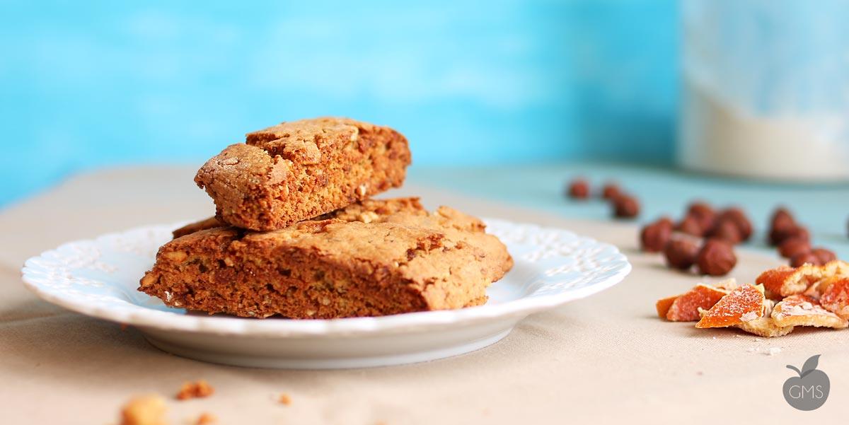Ricetta cantucci, i biscotti della tradizione