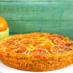 Torta all'arancia senza burro | Ricetta Light