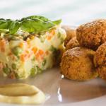 Ricetta falafel | LaRoverella Agriturismo