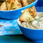 Hummus di ceci | Ricetta di Marco Bianchi