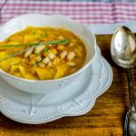 Maltagliati ai legumi e carote | Ebook La pasta fresca
