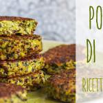 Polpette di quinoa e zucchine | Ricetta Vegetariana