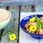 Cous Cous di verdure e legumi | Ricetta Vegan
