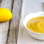 Crema pasticcera | Ricetta vegan