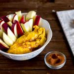Crema al burro di anacardi e cannella | Ricetta vegan