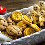 3 idee per i biscotti natalizi | SENZA BURRO & SENZA UOVA | Perfetti per essere regalati