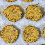 Polpette di lenticchie e ricotta | Ricetta vegeariana