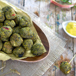 Polpette di verdure | Ricetta vegetariana