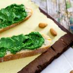 Pesto agli spinaci | Ricetta facilissima