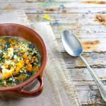 Zuppa di verdure facile e veloce | Ricetta vegan