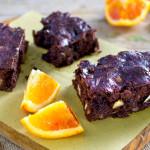 Brownies al cioccolato | Ricetta Vegan
