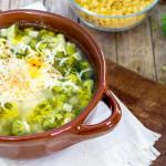Pasta con i BROCCOLI | Ricetta per un PRIMO PIATTO SEMPLICE e VELOCE | Zuppa di broccoli | Alla siciliana