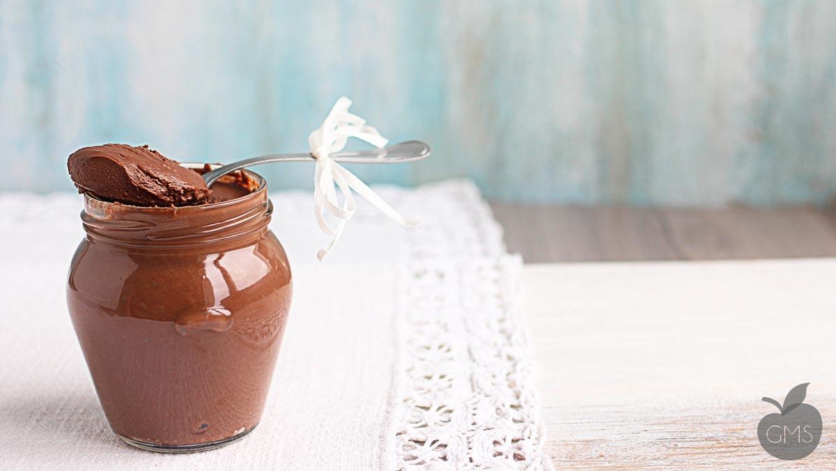 Mousse al cioccolato | Ricetta vegan