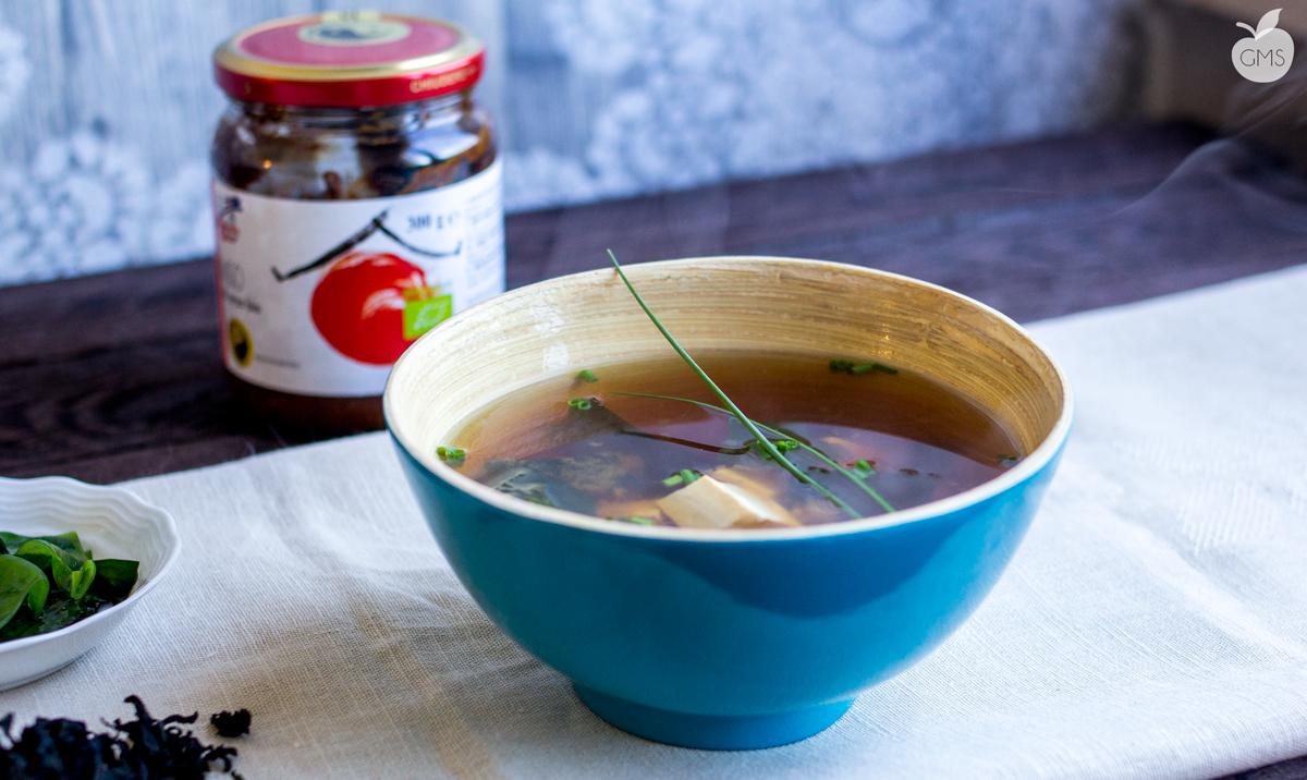 Risultati immagini per zuppa di miso